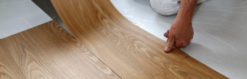 How to Choose Your Luxury Vinyl Flooring